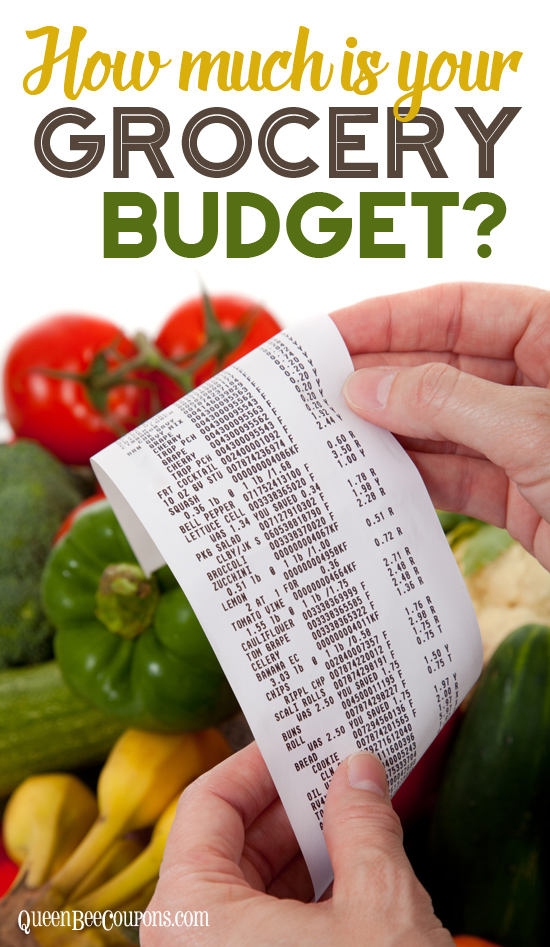 learn tips and tricks of how to cut your grocery budget in half and still eat healthy and delicious food