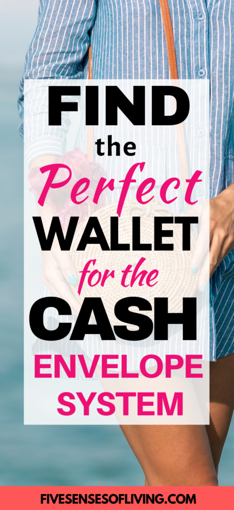 Ready to stick to your budget with the cash the cash envelope system? A cash envelope wallet is perfect if you are looking for something to organize your money. These systems are great for helping people stay on top of their budget. They are one of my best budgeting tips for beginners.  #Budgetforbeginners  #Budgetprintables #Budgettips #budgetingyourmoney #Savingmoney #Debtfree #Oneincome #budgetingfinances #envelope system #DaveRamsey #Apps  #Planner