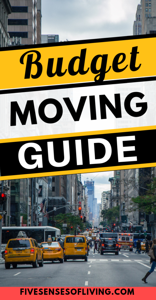 You don't have to be rich to make your move to the big city. It's tough but it's not impossible. Learn how to move with no money or on a budget to the city of your dreams
