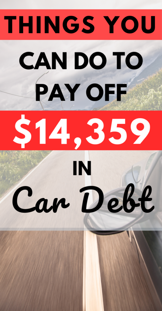 When I got my first car I knew I wanted to pay it off quickly. Read the tricks tips and hacks I used to pay off my car early and become debt free