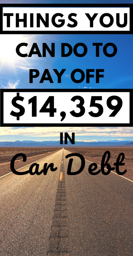 When I got my first car I knew I wanted to pay it off quickly. Read the tricks tips and hacks I used to pay off my car early and become debt free  #debtfreeliving #debtfree #debtmanagement