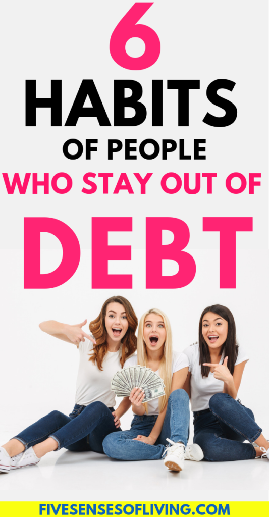 struggling to get out of debt? get these things under control and stop the debt cycle! How To Payoff Debt When You Don't Know Where To Start | Personal Finance Tips | Debt Payoff | Payoff Debt | How to Pay off Debt |
