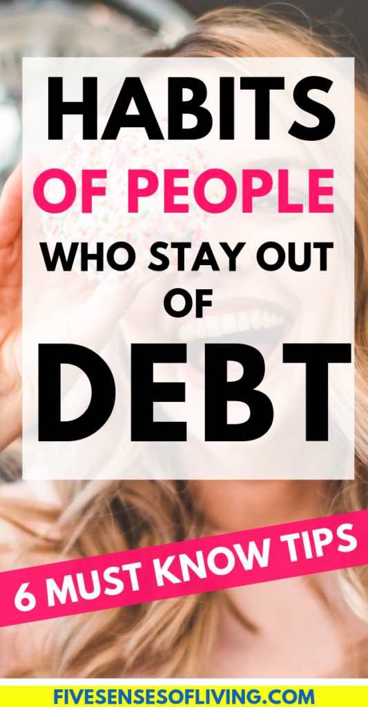 How To Payoff Debt When You Don't Know Where To Start | Personal Finance Tips | Debt Payoff | Payoff Debt | How to Pay off Debt |